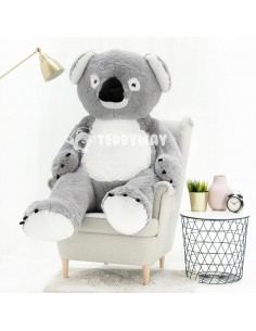 Giant Koala Teddy Bear 160...